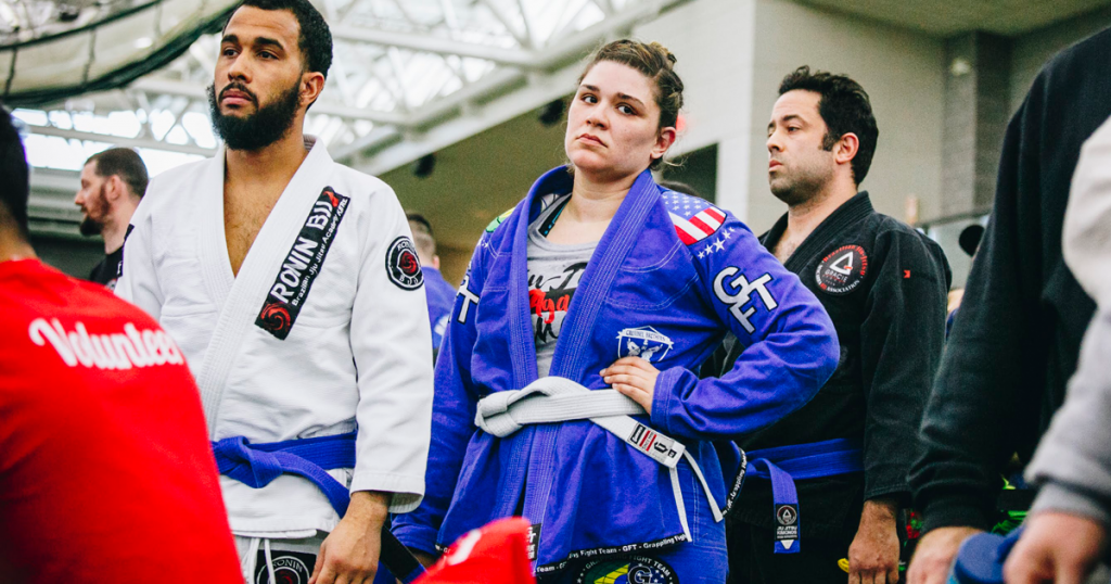 Why do so many BJJ tournaments suck? | Tap Cancer Out